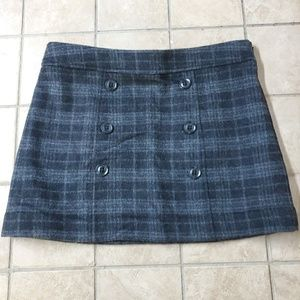 Gap  6 Mini skirt